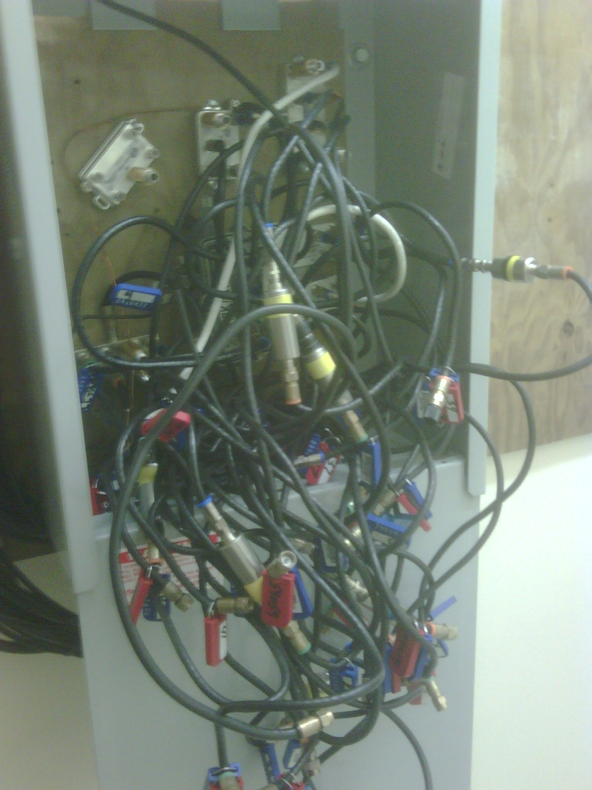 Time Warner Cable Box
